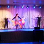 Tanz-AG der OGATA